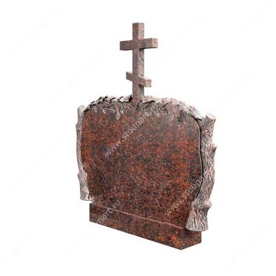 Памятник в виде креста ПК-013