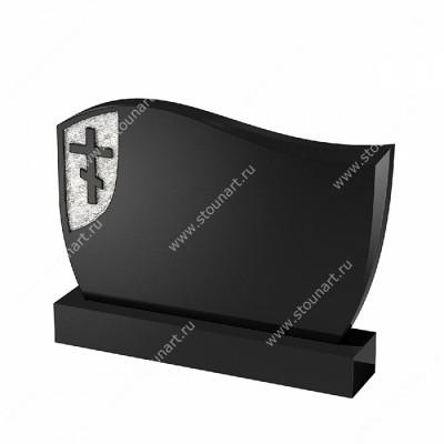 Памятник в виде креста ПК-023