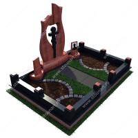 Мемориальный комплекс МК-01