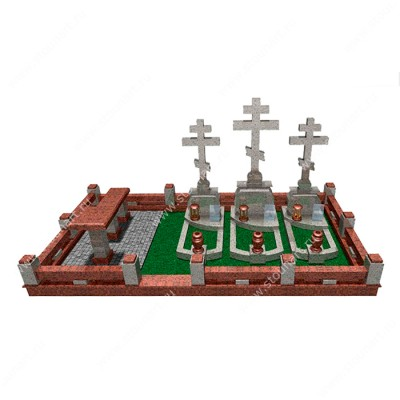 Мемориальный комплекс МК-12