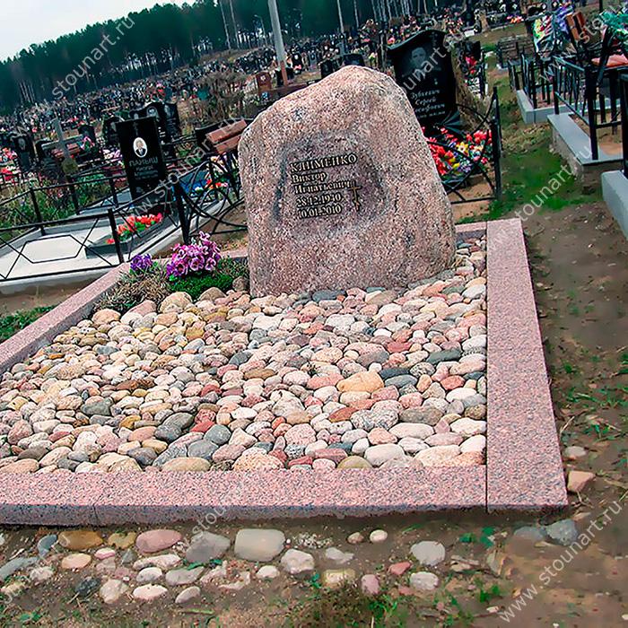 ему надгробные камни фото профильной трубы возводится
