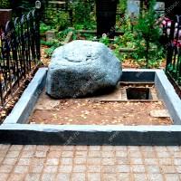 Могильный камень МК-005