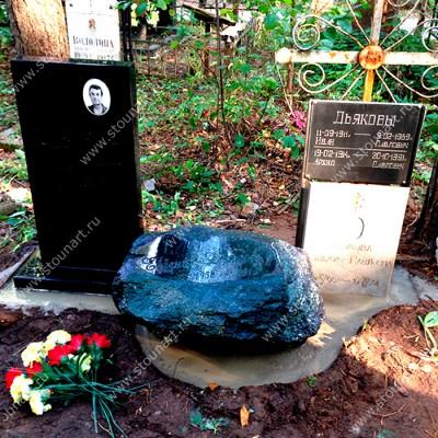 Могильный камень МК-006