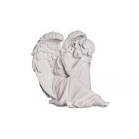 Скульптура на места захоронения