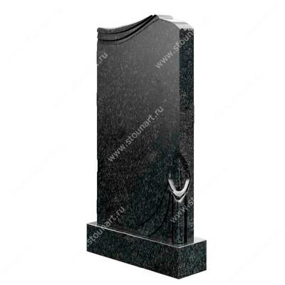 Вертикальный памятник ВП-017