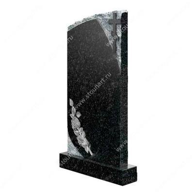 Памятник в виде креста ПК-002