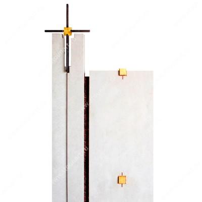 Вертикальный памятник ВП-020
