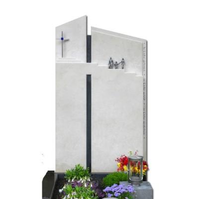 Вертикальный памятник ВП-022