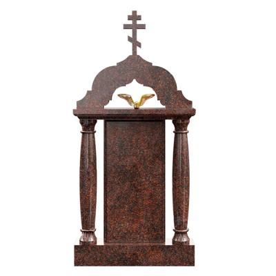Вертикальный памятник ВП-025