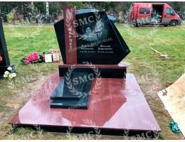 Двойные памятники на могилу: плюсы и минусы