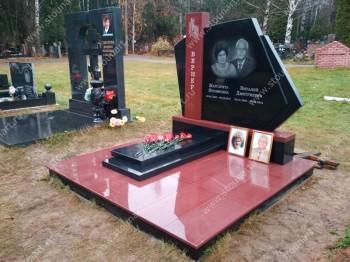 Вертикальные памятники на могилу