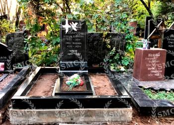 Реставрация мемориальных комплексов