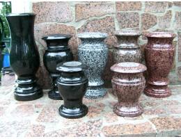 Ритуальные вазы и лампады история появления