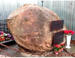 Почему люди выбирают могильный камень?